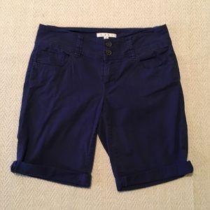 CAbi Lou Bermuda Shorts for sale